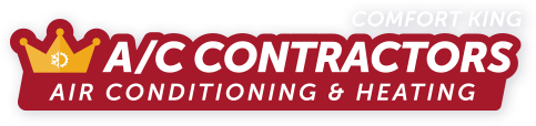 A/C Contractors - Air Conditioning & Heating