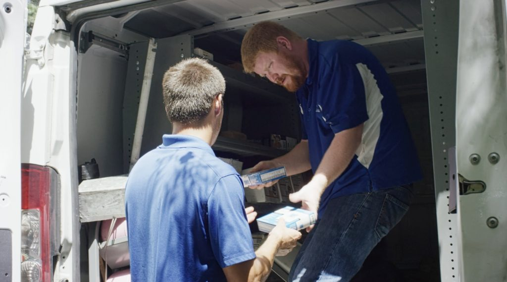 Expert Technicians