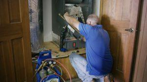 Heating Repairs