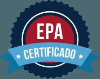 epa certificado