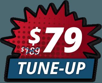 $79 Dollar Tune-Up