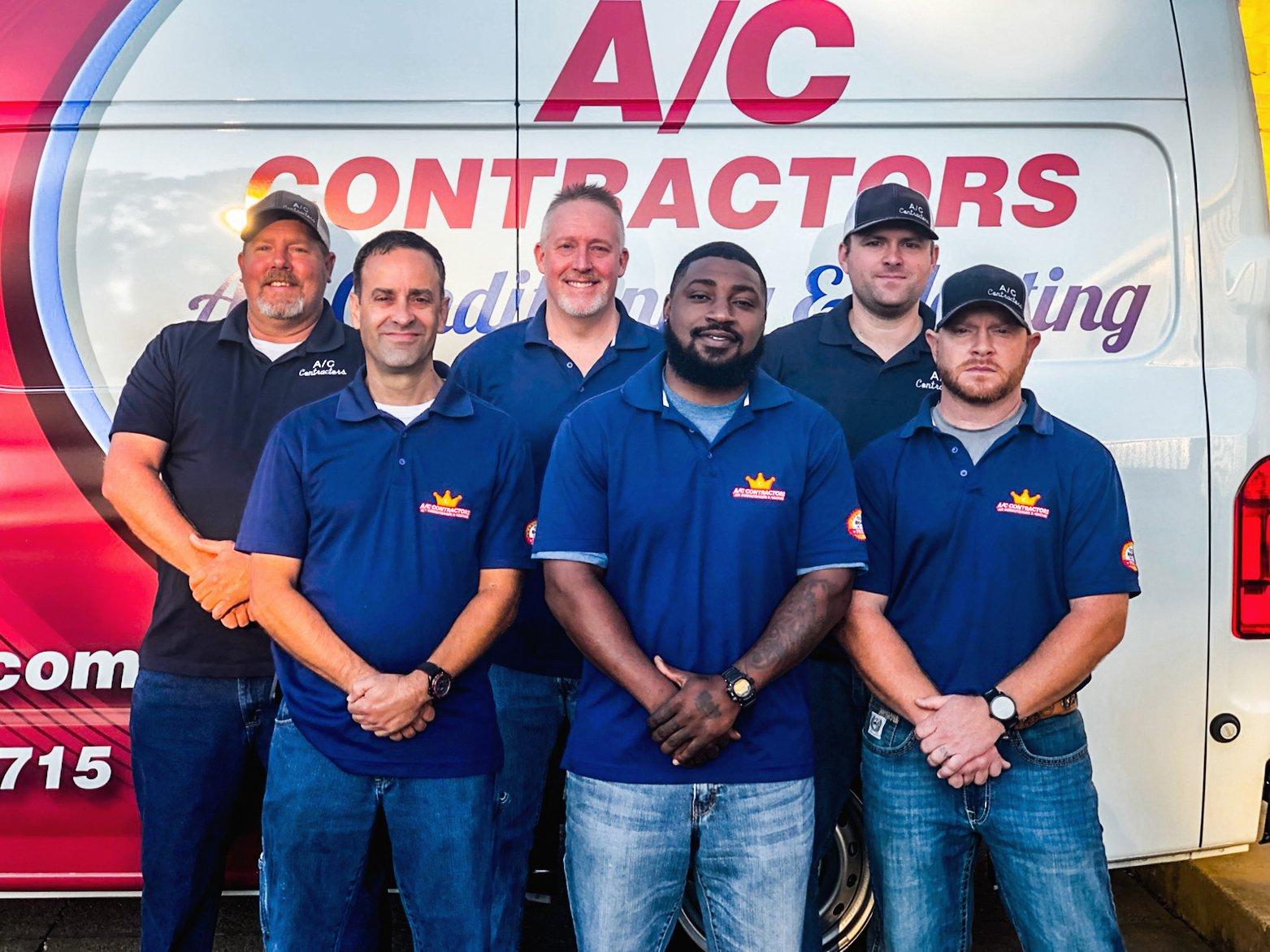 A/C Contractors Team