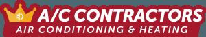 Logo of A/C Contractors
